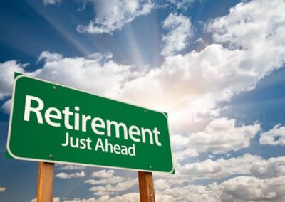 Preparing for Retirement. Ever Wondered What a CERTIFIED FINANCIAL PLANNER™ Does and How They Can Add Value?