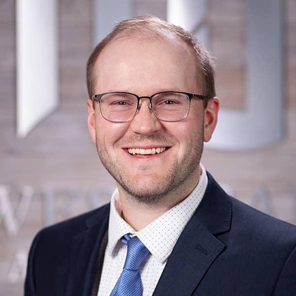 Steve Witte, MBA